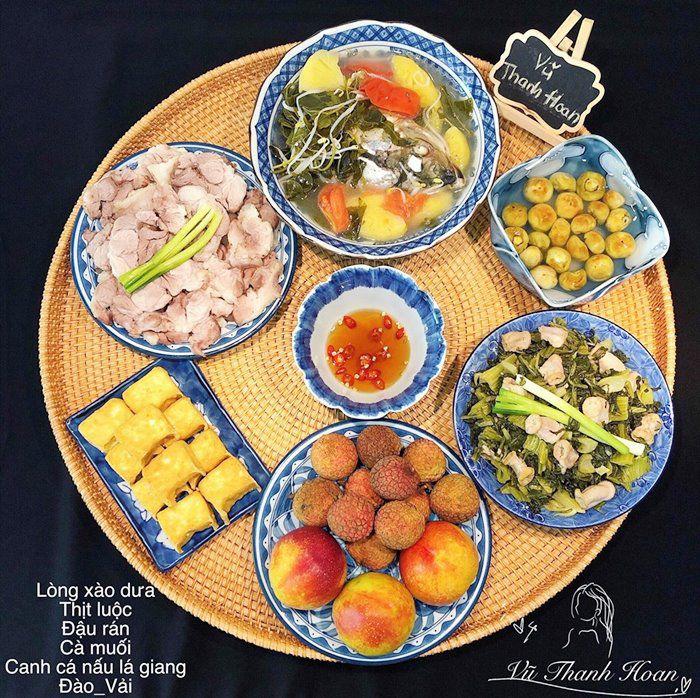 Gợi ý thực đơn cho cả tuần nắng nóng, bữa nào cũng dễ ăn, ai thấy đều thèm - 3