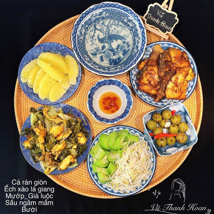 Gợi ý thực đơn cho cả tuần nắng nóng, bữa nào cũng dễ ăn, ai thấy đều thèm - 6