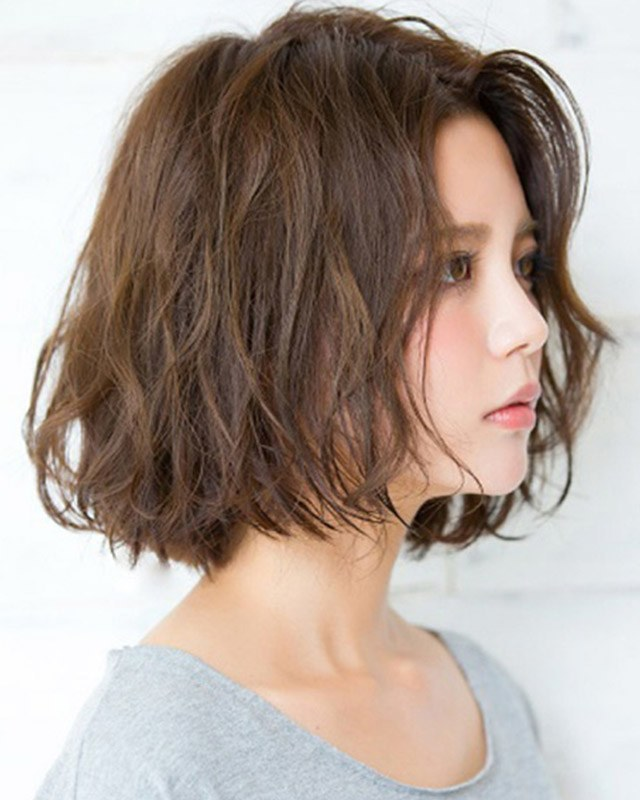 Những  kiểu tóc ngắn bob đẹp nhất, phù hợp với mọi kiểu khuôn mặt - 6