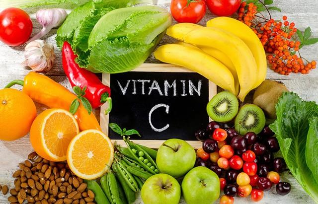 20 thực phẩm giàu vitamin C - 1