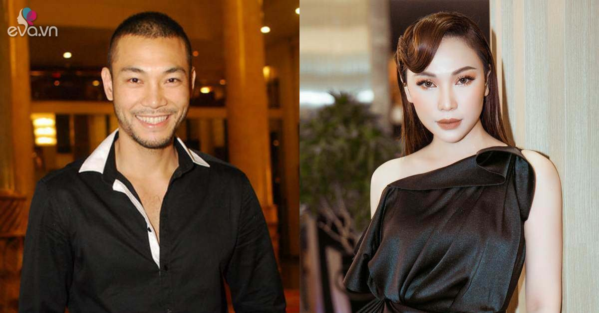Tình tứ bên nhau nhưng người mẫu Quỳnh Thư vẫn phủ nhận đang hẹn hò chồng cũ Quỳnh Nga