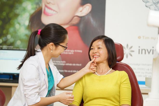 Công nghệ niềng răng trăm triệu có gì đặc biệt khiến chị em yêu thích đến vậy?