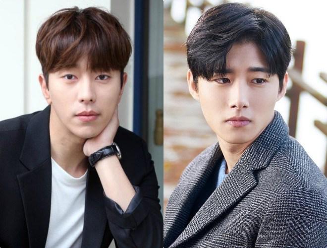 """top phim han ra mat thang 7: """"mo ngo"""" song ji hyo dai chien """"nu hoang"""" hwang jung eum - 5"""