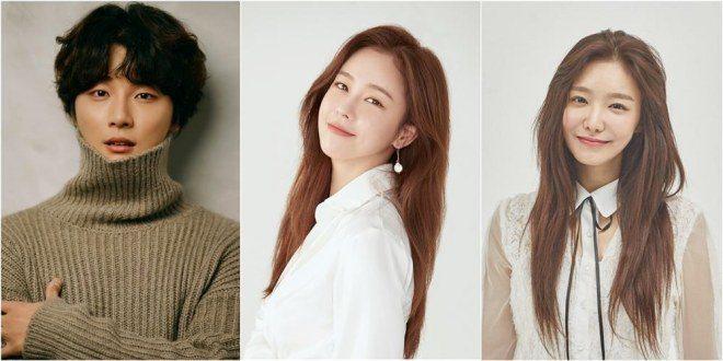 """top phim han ra mat thang 7: """"mo ngo"""" song ji hyo dai chien """"nu hoang"""" hwang jung eum - 7"""