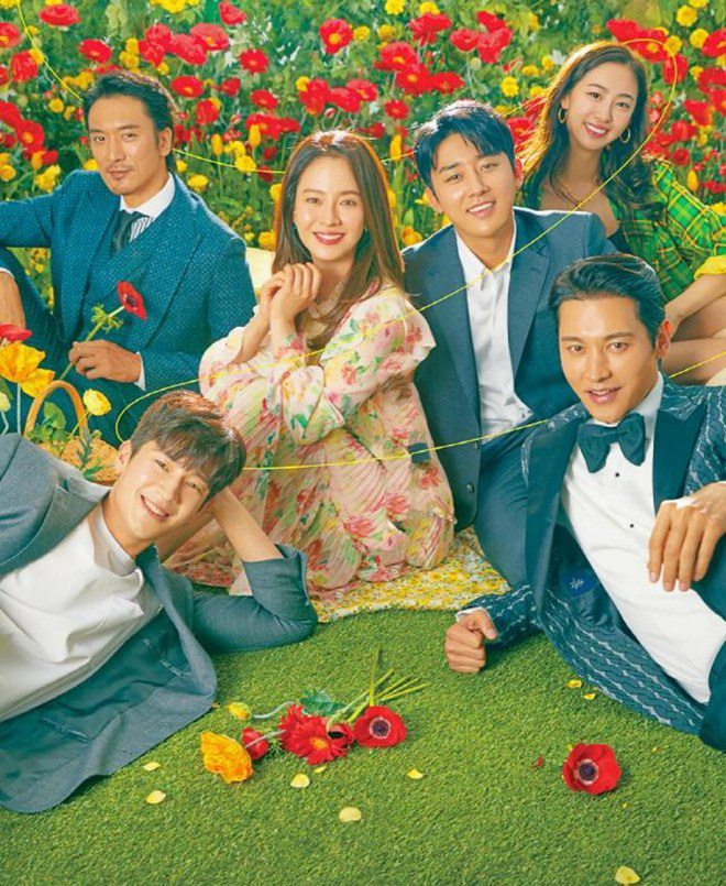 """top phim han ra mat thang 7: """"mo ngo"""" song ji hyo dai chien """"nu hoang"""" hwang jung eum - 6"""