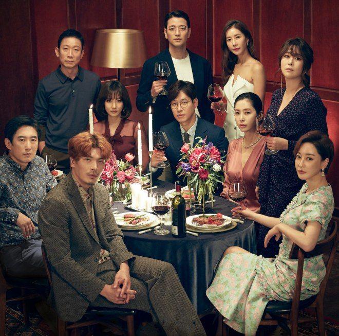 """top phim han ra mat thang 7: """"mo ngo"""" song ji hyo dai chien """"nu hoang"""" hwang jung eum - 10"""