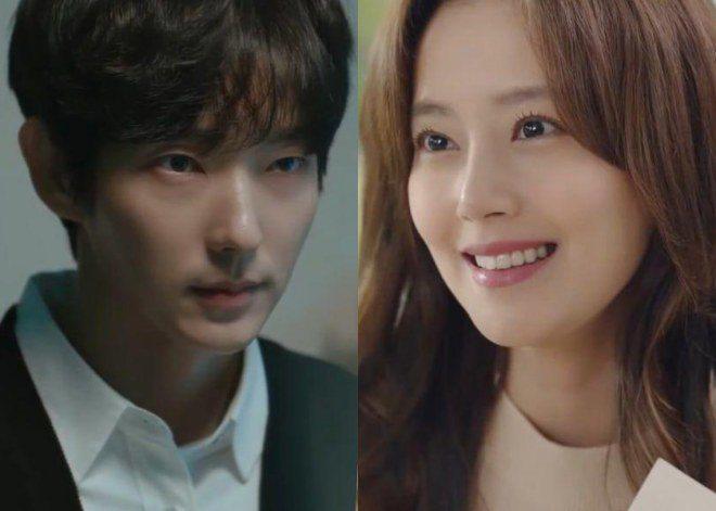 """top phim han ra mat thang 7: """"mo ngo"""" song ji hyo dai chien """"nu hoang"""" hwang jung eum - 11"""