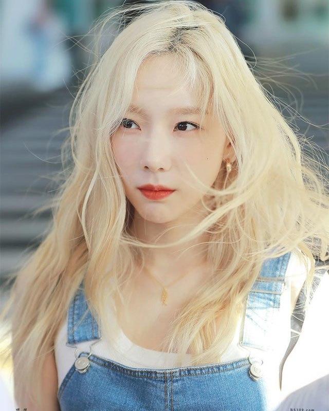 """Những màu tóc bạch kim đẹp ngất ngây giúp nàng nâng tầm nhan sắc, """"lột xác"""" thành mỹ nhân - 4"""