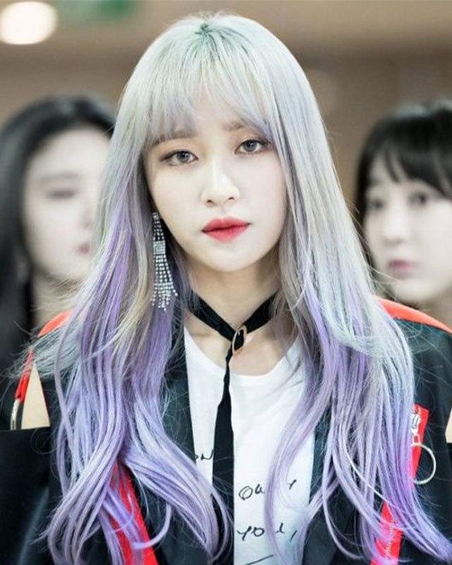 """Những màu tóc bạch kim đẹp ngất ngây giúp nàng nâng tầm nhan sắc, """"lột xác"""" thành mỹ nhân - 8"""