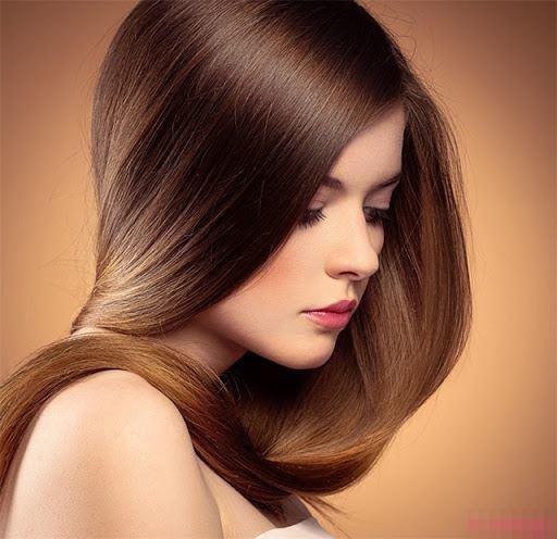 Top kiểu tóc màu nâu khói đẹp trẻ trung nhất năm 2020 bạn nên thử