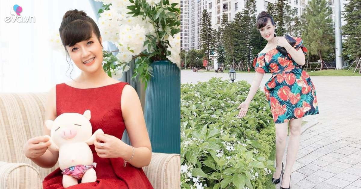Vân Dung đăng ảnh chân dài như siêu mẫu dù chỉ cao 1m6, không hổ danh từng thi Hoa hậu