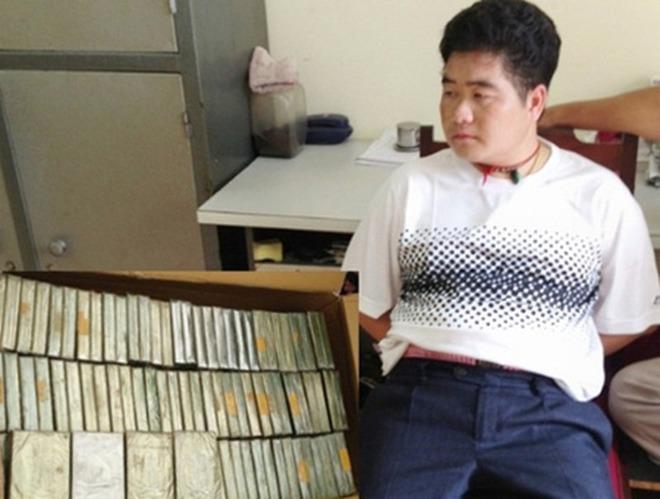 Những đại gia Việt thích khoe tiền, siêu xe, hay làm từ thiện và cái kết tù tội 4