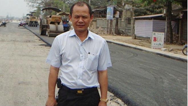Những đại gia Việt thích khoe tiền, siêu xe, hay làm từ thiện và cái kết tù tội 3