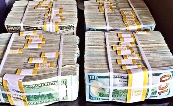 Những đại gia Việt thích khoe tiền, siêu xe, hay làm từ thiện và cái kết tù tội 2