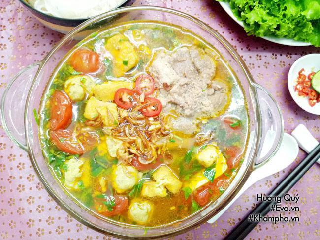 "5 mon canh chua du nang nong may cung khien noi com het ""veo veo"" - 5"