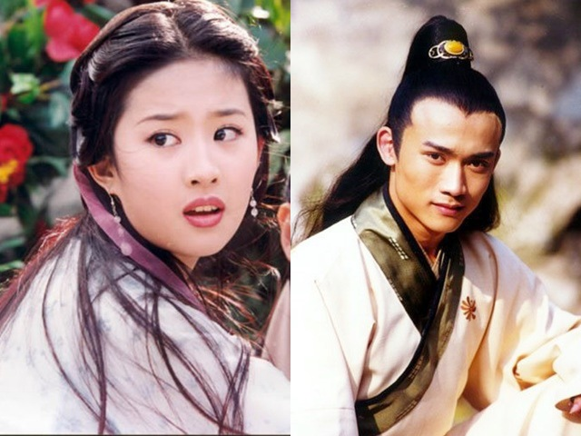 Chân dung tài tử mất vai Dương Quá vào tay Huỳnh Hiểu Minh vì bị Lưu Diệc Phi chê xấu