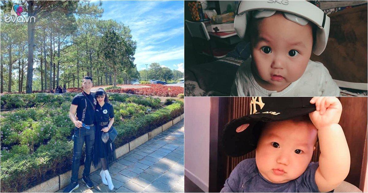 Sao Việt 24h: Trương Nam Thành ngọt ngào bên vợ đại gia, cặp song sinh cưng muốn xỉu