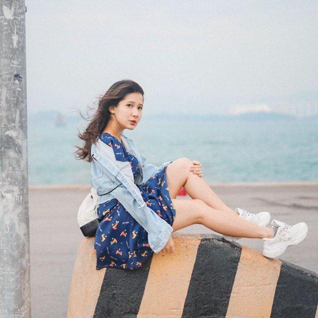 Chỉ cao 1m57, con gái của Tỷ phú Hong Kong vẫn đi thi hoa hậu nhờ ưu điểm trời phú - 14
