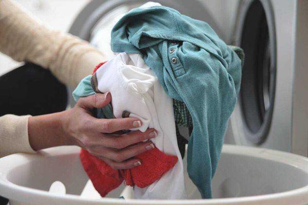 Học hàng xóm bỏ 3 cục giấy bạc vào máy giặt, tôi hối hận vì không biết sớm hơn - 3
