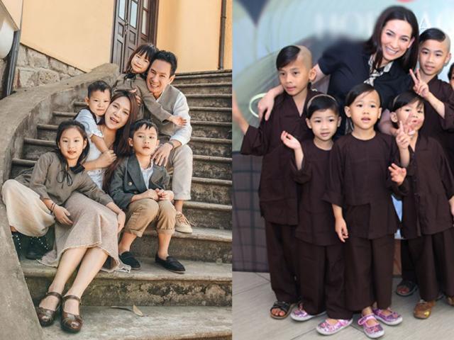 Lắm tiền, nhiều đất, Phi Nhung không để tiền cho 23 đứa con nuôi, Lý Hải còn phũ hơn