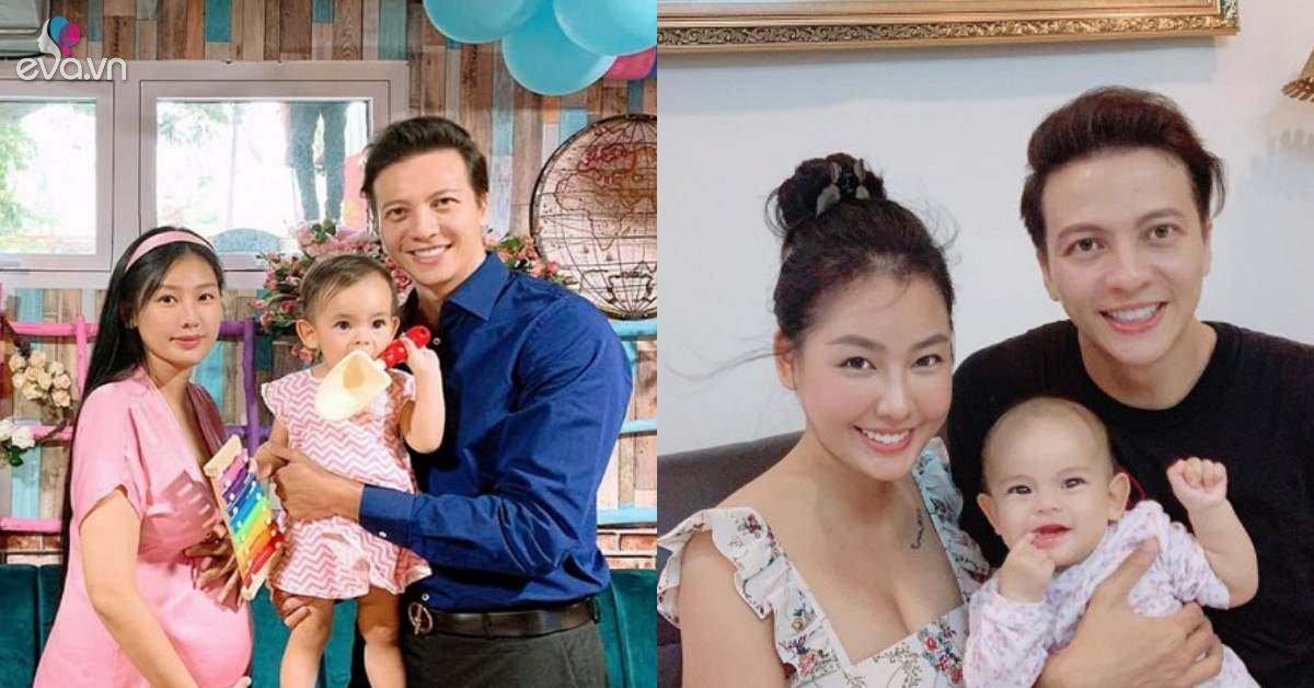 Vợ kém 15 tuổi của Dương Hoàng Anh tiếp tục mang bầu: Gia đình đúng chuẩn 2 năm 2 đứa