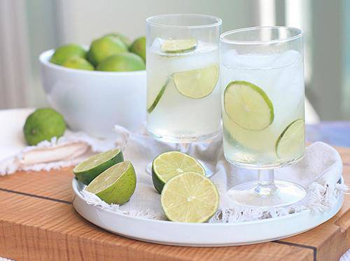 Ngày nào cũng uống nước chanh cân nặng vẫn không giảm, là vì bạn chưa biết mấy cách này thôi - 5