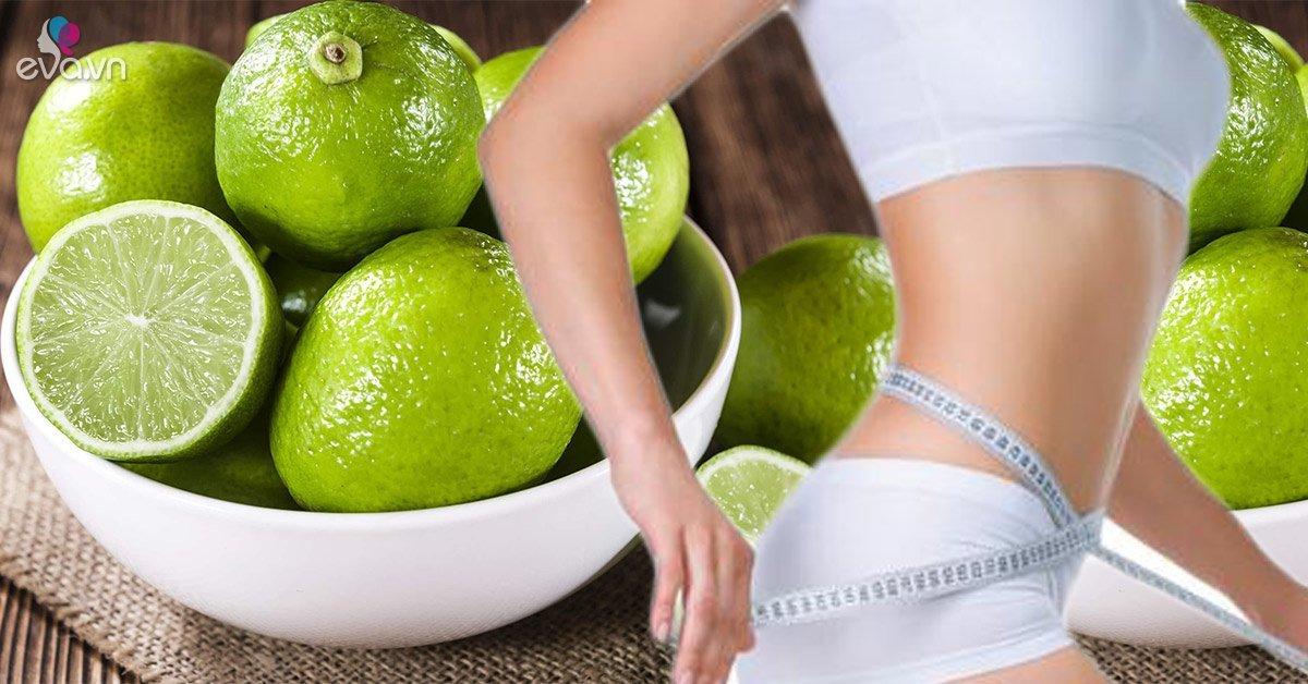 Ngày nào cũng uống nước chanh cân nặng vẫn không giảm, là vì bạn chưa biết mấy cách này thôi