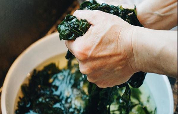 6 cách nấu canh rong biển chuẩn nhất vị thanh mát không tanh - 1