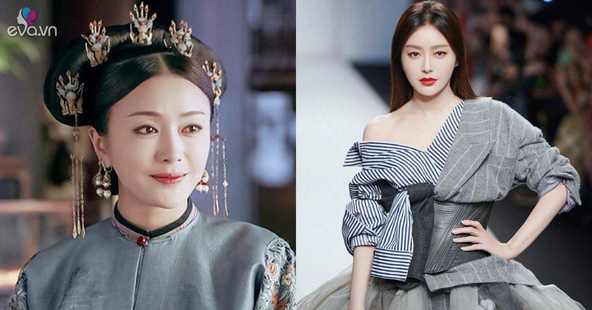Bị chê không chịu sinh con, Hoàng hậu Tần Lam: Sử dụng tử cung thế nào là việc của tôi