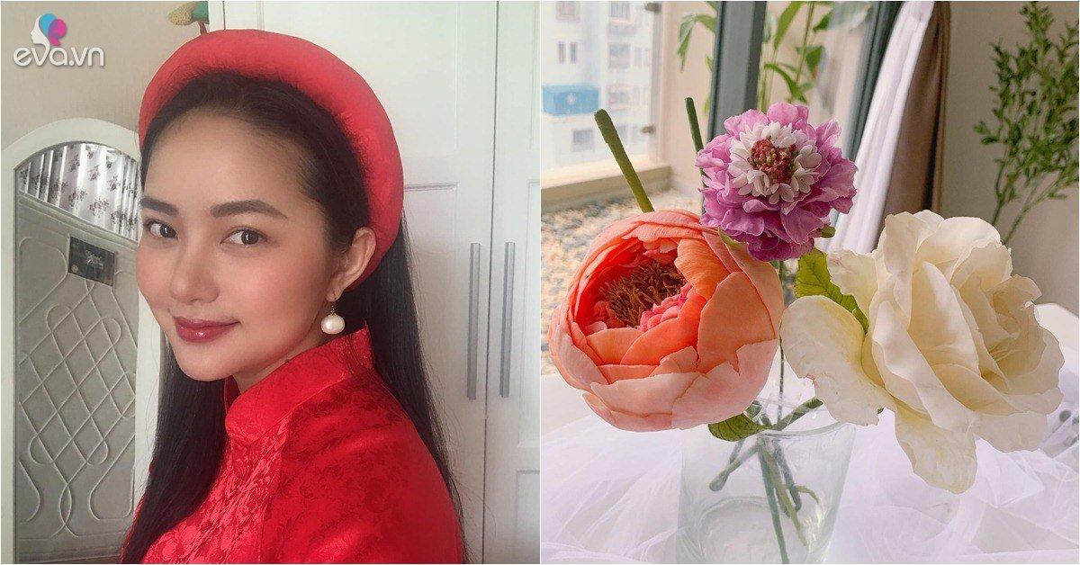 Tưởng vợ đại gia Đức Ankhoe đoá hoa đẹp lung linh, lại gần mới biết sự thật ngỡ ngàng