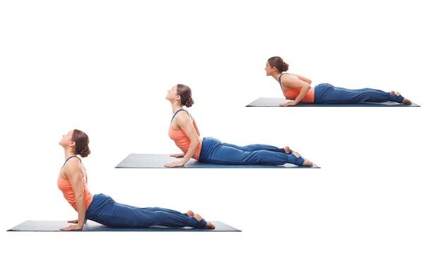 10 bai tap yoga giam mo bung nhanh nhat giup ban lay lai vong eo thon gon - 11