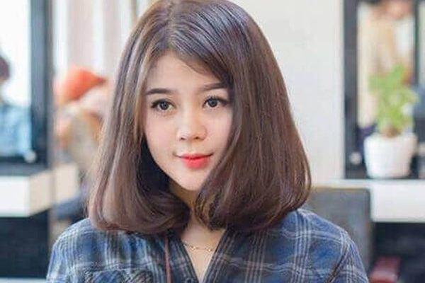 Cần gì đến tiệm cho tốn kém, 7 kiểu tóc duỗi ngắn đơn giản đủ làm bạn nổi bật