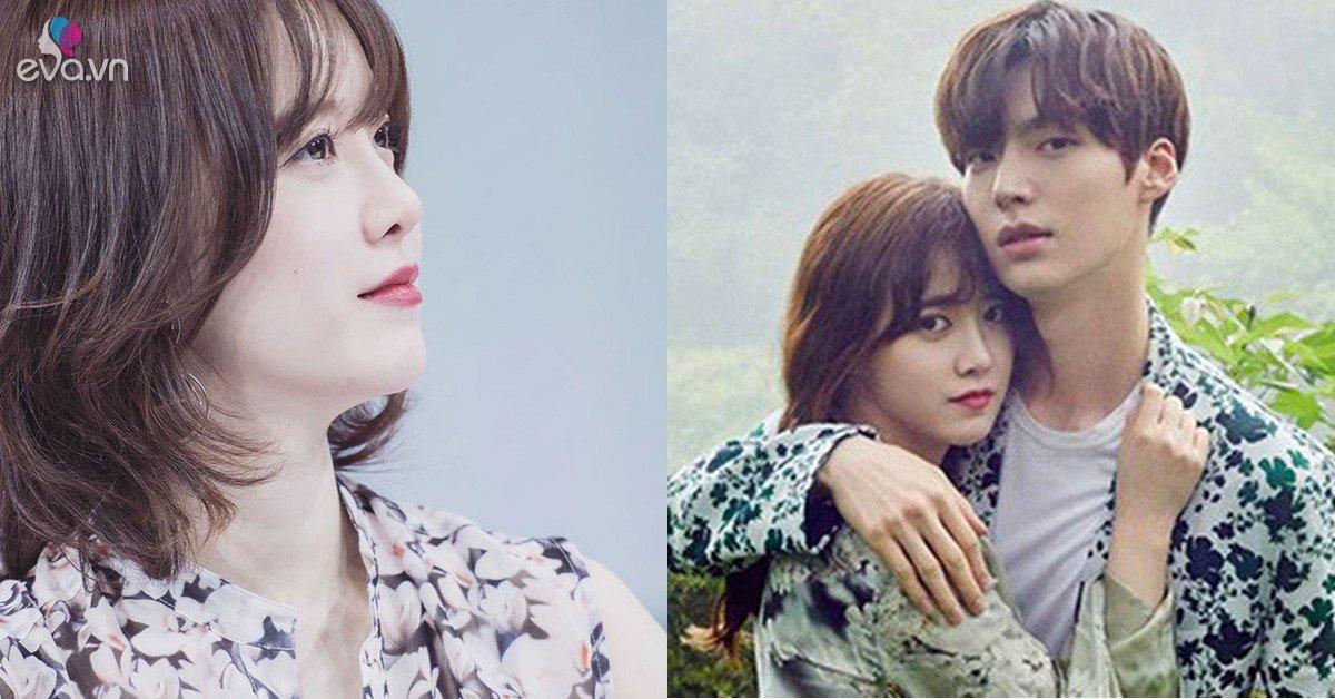Phụ nữ đẹp nhất khi không thuộc về ai: Goo Hye Sun khoe góc nghiêng hoàn hảo hậu ly hôn