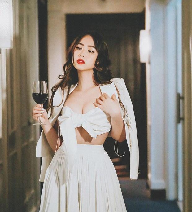 xinh lung linh lai con makeup tai tinh, hoa ra nu chinh nala tap 11 la beauty blogger quen mat - 7