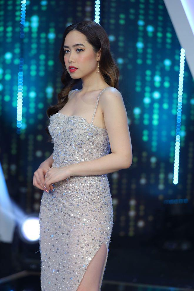 xinh lung linh lai con makeup tai tinh, hoa ra nu chinh nala tap 11 la beauty blogger quen mat - 4
