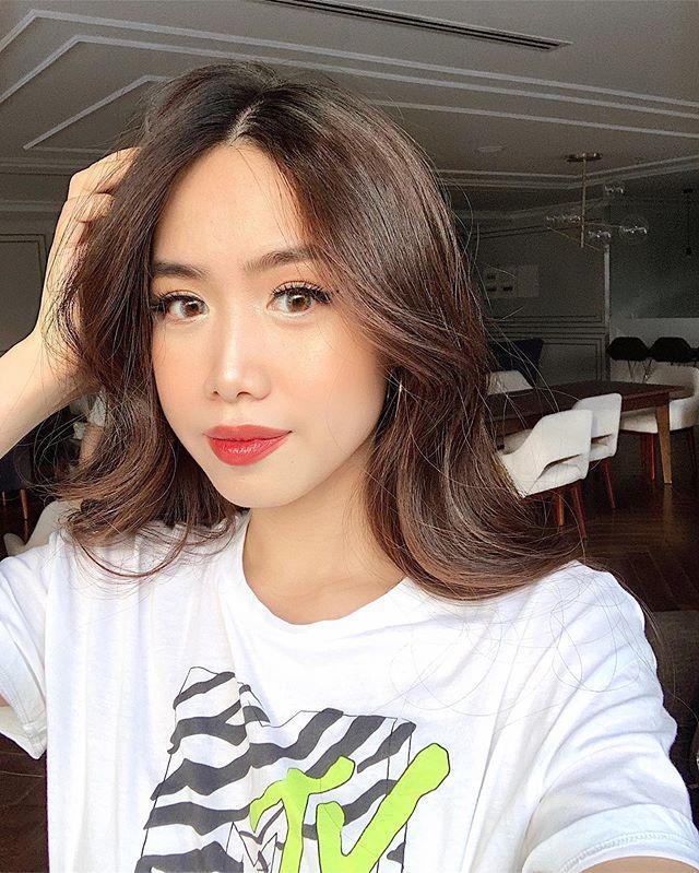 xinh lung linh lai con makeup tai tinh, hoa ra nu chinh nala tap 11 la beauty blogger quen mat - 12