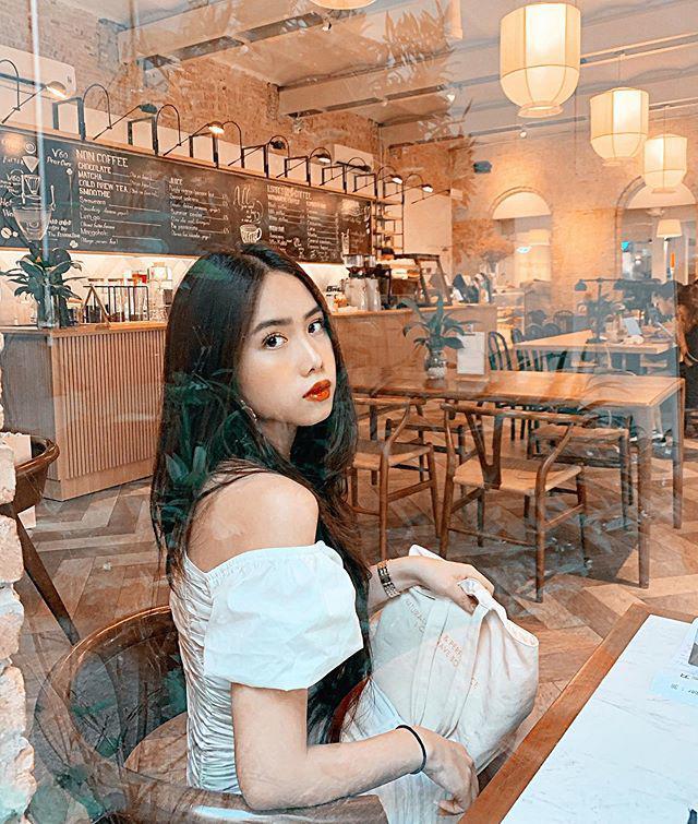 xinh lung linh lai con makeup tai tinh, hoa ra nu chinh nala tap 11 la beauty blogger quen mat - 9