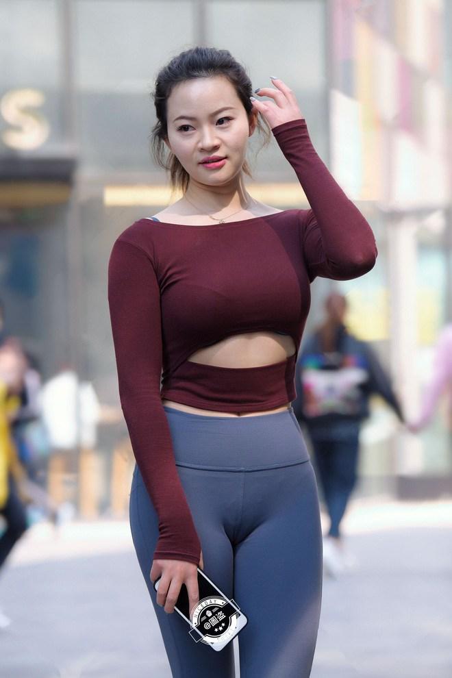 "hoi my nhan viet bi quan bo chen ""hai"": do mat tu phong tap gym den san khau - 10"
