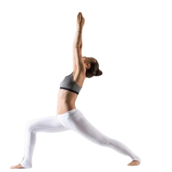 Dù có cứng đầu đến đâu mỡ bụngcũng biến mất với những bài tập yoga giảm mỡ bụng tại nhà - 4