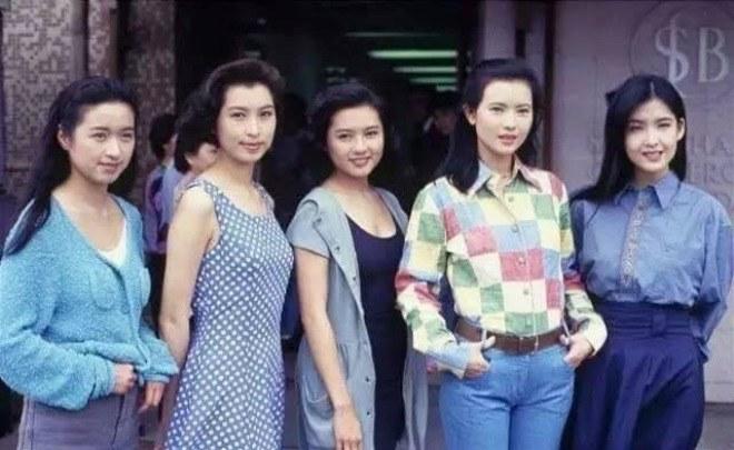 "anh hau ""met ruoi"" noi tieng nho dong phim ""cap ba"", nhieu lan muon chet vi dinh ""phot"" giat chong - 5"