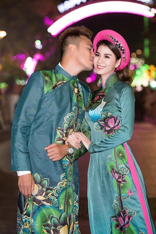 """dan my nhan """"cong mat troi"""" con cai de hue sau 11 nam, chi mot nguoi mong mai khong co - 6"""