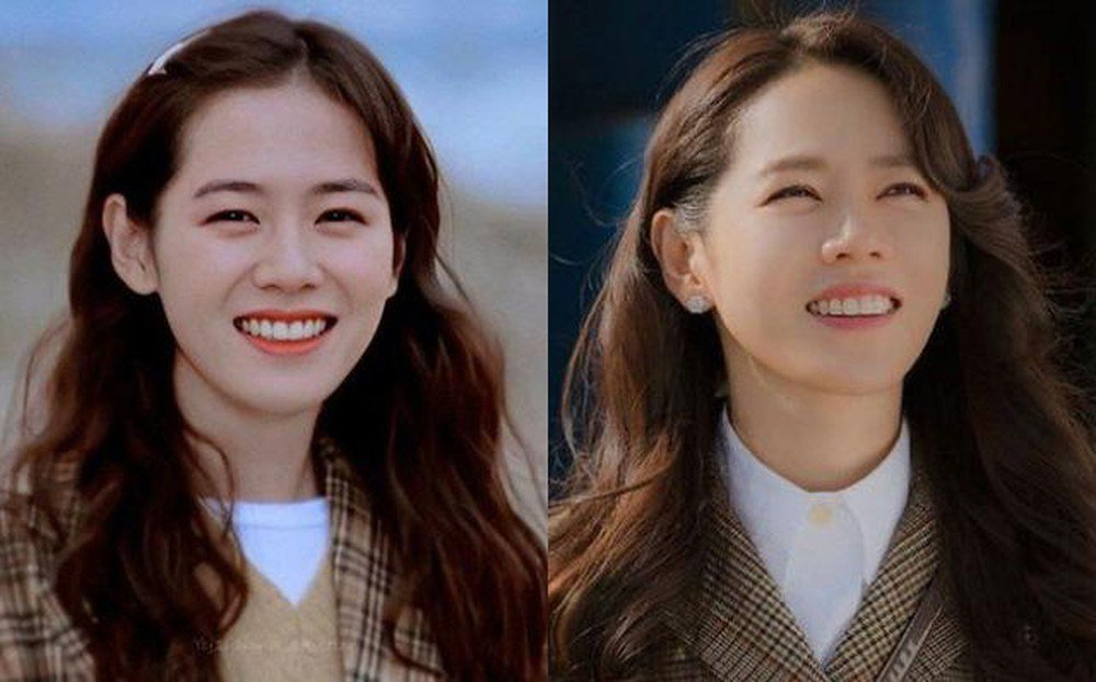 "hoi my nhan chau a so huu nhan sac ""ngung dong"" thoi gian: vbiz cung co 2 hoa hau - 6"