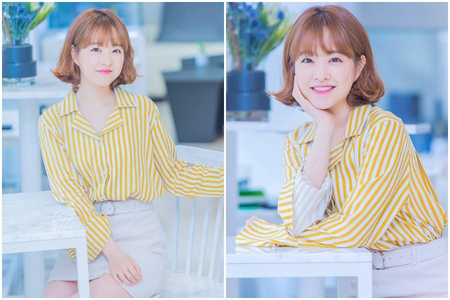 "hoi my nhan chau a so huu nhan sac ""ngung dong"" thoi gian: vbiz cung co 2 hoa hau - 11"