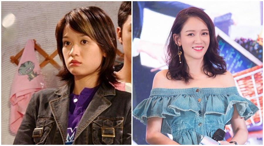 "hoi my nhan chau a so huu nhan sac ""ngung dong"" thoi gian: vbiz cung co 2 hoa hau - 13"