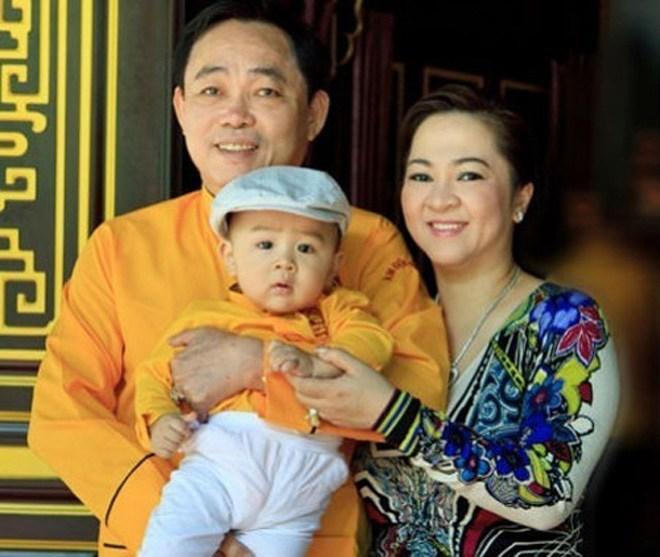 Nữ đại gia Việt được chồng yêu chiều hết mực, thừa kế 18 triệu USD từ chồng cũ - 3
