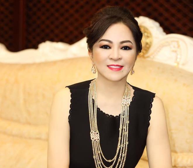 Nữ đại gia Việt được chồng yêu chiều hết mực, thừa kế 18 triệu USD từ chồng cũ - 4