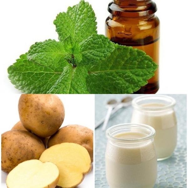 Cách chăm sóc da dầu mụn tại nhà hàng ngày giúp da luôn trắng sáng - 8