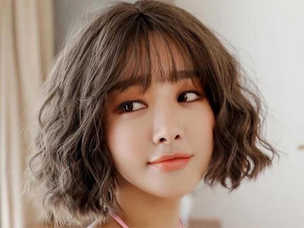Những kiểu tóc xoăn lơi đẹp trẻ trung được yêu thích nhất năm 2020