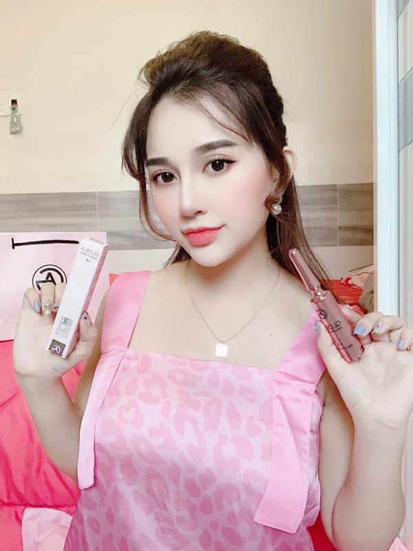 Glob A - bộ sản phẩm làm hồng và khử thâm siêu ngọt ngào
