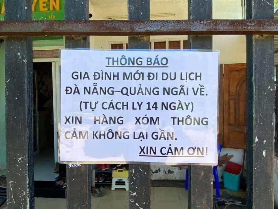 """chuyen gia dinh o ba ria - vung tau dan thong bao: """"moi di du lich da nang-quang ngai ve"""" - 1"""